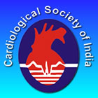 Cardiological Society of India logo