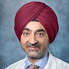 photo of Dr. Sumeet Chugh