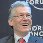 Frans van Houten, CEO, Royal Philips