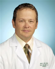 Jack J. Hall, MD, FACC