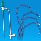Medtronic's new transradial catheters and access kit