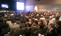 Transradial symposium at TCT2011