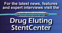 Drug Eluting Stent Center