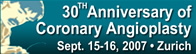 30th Anniversary of Coronary Angioplasty in Zurich
