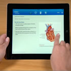 Aortic Stenosis Patient Journey iPad App
