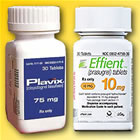 Plavix and Effient