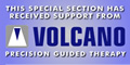 supported by Volcano Corporation
