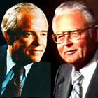Mason Sones and Melvin Judkins: Founders of SCAI