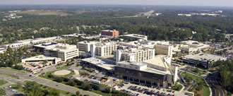 Wake Medical Center
