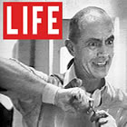 Charles Dotter, MD in LIFE Magazine